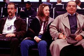Hope Davis, Jack Nicholson, ...