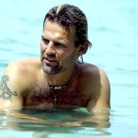 Survivor: Thailand, Brian Heidik