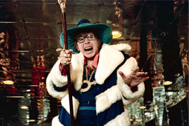 Mike Myers, Austin Powers in Goldmember