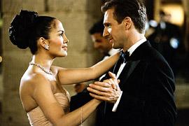 Ralph Fiennes, Jennifer Lopez, ...