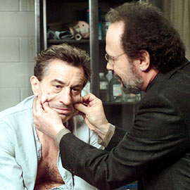 Billy Crystal, Robert De Niro, ...