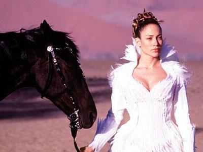 Jennifer Lopez, The Cell