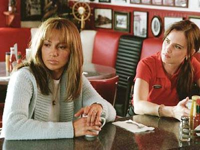 Jennifer Lopez, Juliette Lewis, ...