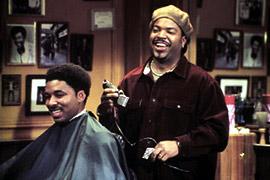 Ice Cube, Barbershop