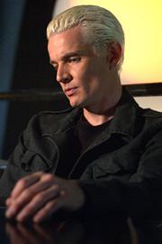 James Marsters, Buffy the Vampire Slayer