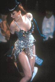 Nicole Kidman, Moulin Rouge (Movie - 2001)