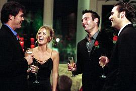 The Bachelorette: Trista, Trista Rehn