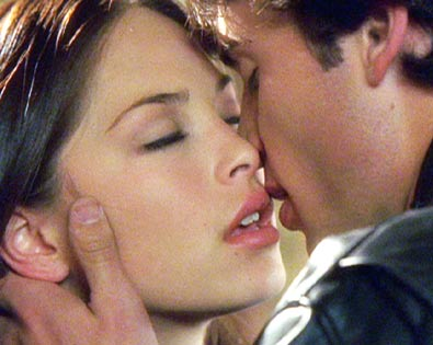Tom Welling, Kristin Kreuk, ...