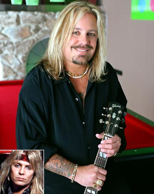 Vince Neil, The Surreal Life