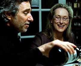 Meryl Streep, Curtis Hanson, ...