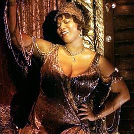 Queen Latifah, Chicago