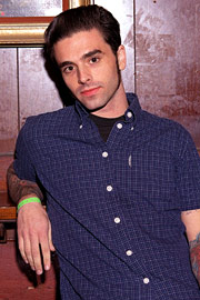 Chris Carrabba, Dashboard Confessional