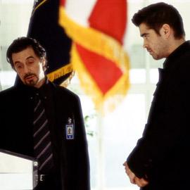 The Recruit, Al Pacino, ...