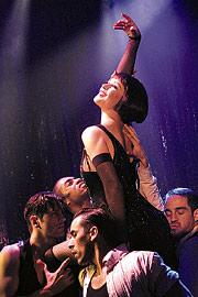 Chicago, Catherine Zeta-Jones