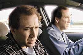 Nicolas Cage, Adaptation