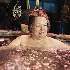 Kathy Bates, About Schmidt