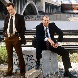 Ed O'Neill, Ethan Embry, ...