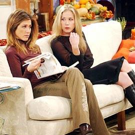 Friends, Jennifer Aniston, ...