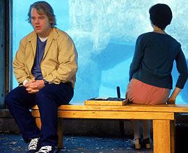 Love Liza, Philip Seymour Hoffman