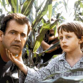 Mel Gibson, Rory Culkin, ...