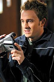 Tom Lenk, Buffy the Vampire Slayer