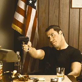 John Travolta, Basic