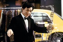 Jackie Chan, The Tuxedo