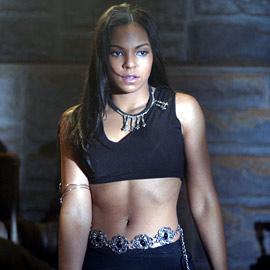 Ashanti, Buffy the Vampire Slayer