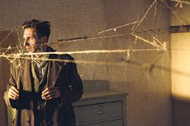 Ralph Fiennes, Spider