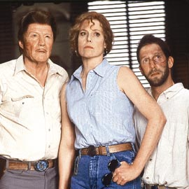 Tim Blake Nelson, Sigourney Weaver, ...