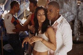 Cuba Gooding Jr., Roselyn Sanchez, ...