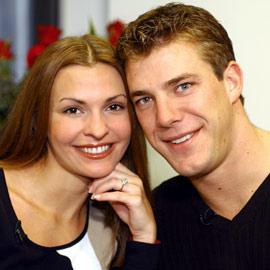 Aaron Buerge, The Bachelor