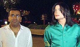 Martin Bashir, Michael Jackson
