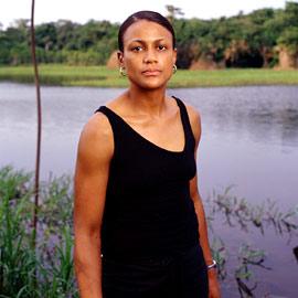 JoAnna Ward, Survivor: The Amazon