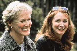 Glenn Close, Patricia Clarkson, ...
