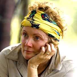 Janet Koth, Survivor: The Amazon