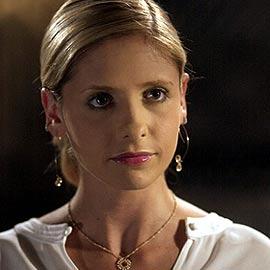 Sarah Michelle Gellar, Buffy the Vampire Slayer, ...