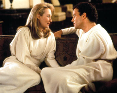 Meryl Streep, Albert Brooks, ...