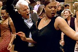 Steve Martin, Queen Latifah, ...