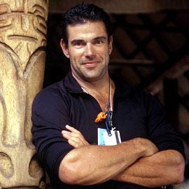 Adrian Cohen, Survivor