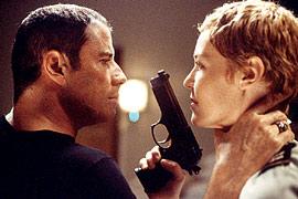 John Travolta, Connie Nielsen, ...