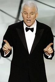 Steve Martin, Oscars 2003