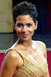 Halle Berry, Oscars 2003
