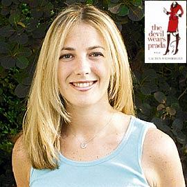 Lauren Weisberger, The Devil Wears Prada
