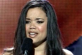 Kimberley Locke, American Idol