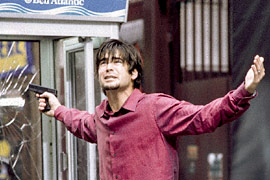 Phone Booth, Colin Farrell