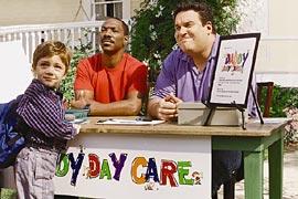 Jeff Garlin, Daddy Day Care