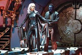 Halle Berry, X2: X-Men United