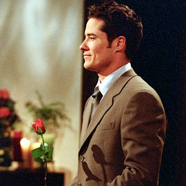 Andrew Firestone, The Bachelor