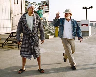 Nicolas Cage, Ridley Scott, ...